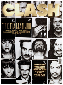 Clash Issue 62 Rome