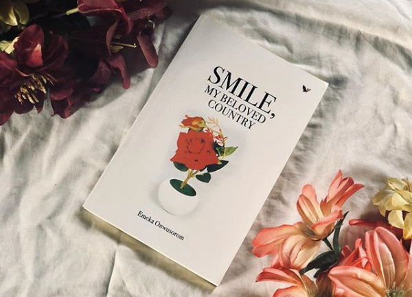 Book Review: Smile, my Beloved Country by Emeka Onwusorom