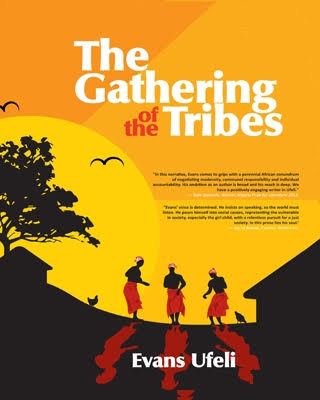 The Gathering of the Tribes by Evans Ufeli