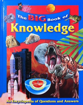 The Big Book Of Knowledge