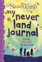 My Never Land Journal