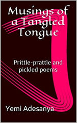 Musings of a tangled Tongue