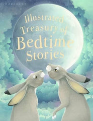 Illustrated Treasury of Bedtime Stories