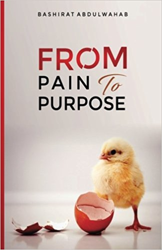 From Pain To Purpose