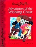 The Adventure Of The Wishing Chair