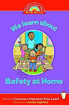 We Learn About Safety At Home