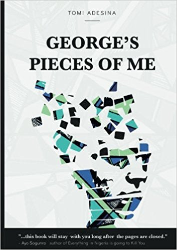 George's pieces of me