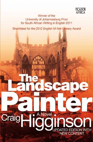 The Landscape Painter