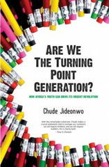 Are We The Turning Point Generation