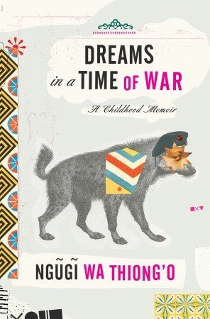 Dreams in a Time of War