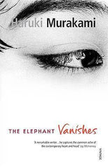 The Elephant Vanishes