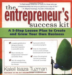 The Entrepreneur's Success Kit