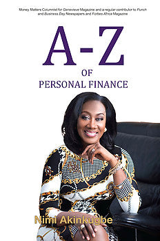A-Z Of Personal Finance