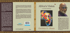 Africa's Vision A Second Anthology