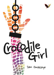 Crocodile Girl