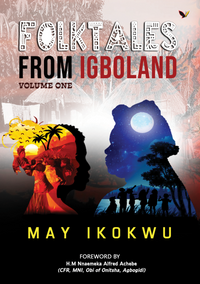 Folktales From Igboland (Book+CD)