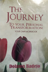 The Journey to Your Personal Transformation