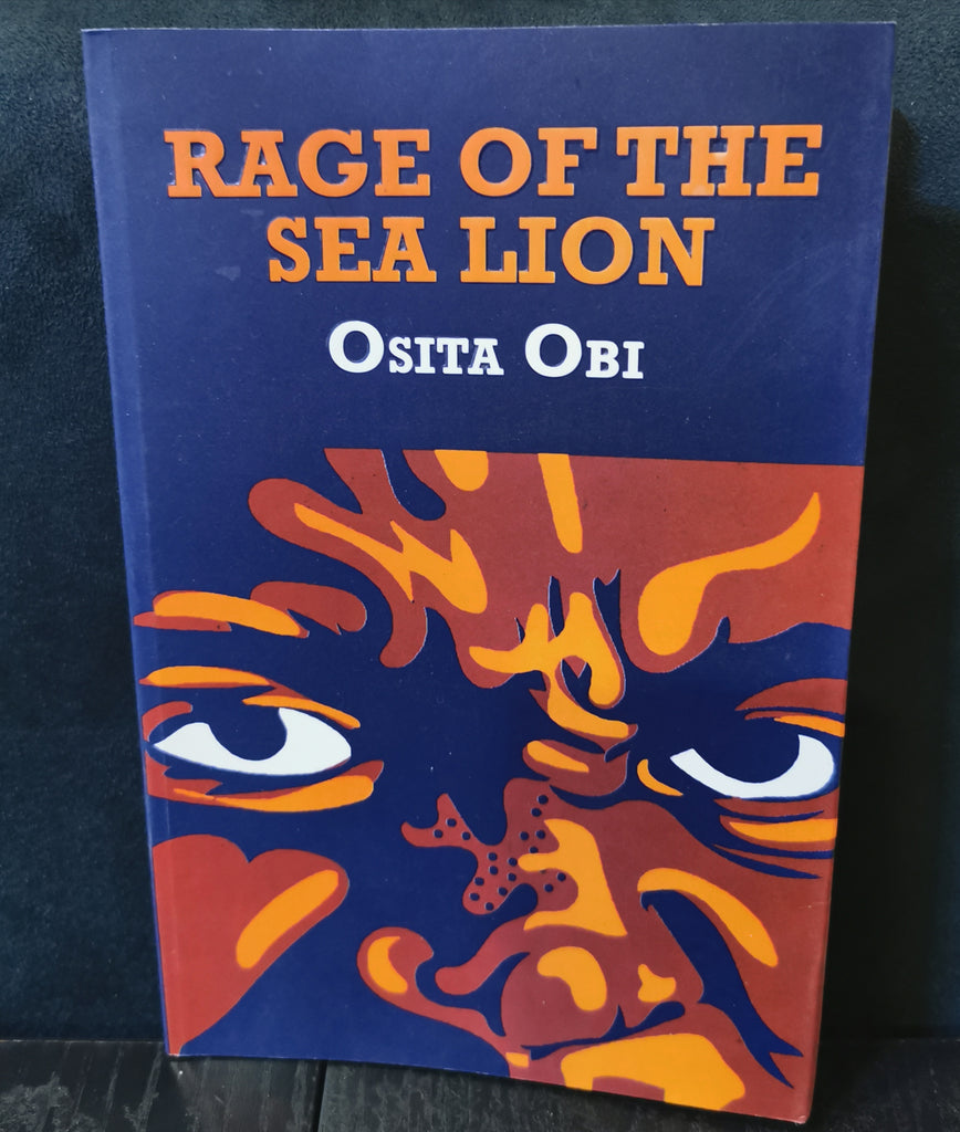 Rage Of The Sea Lion