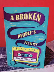 A Broken People's Playlist