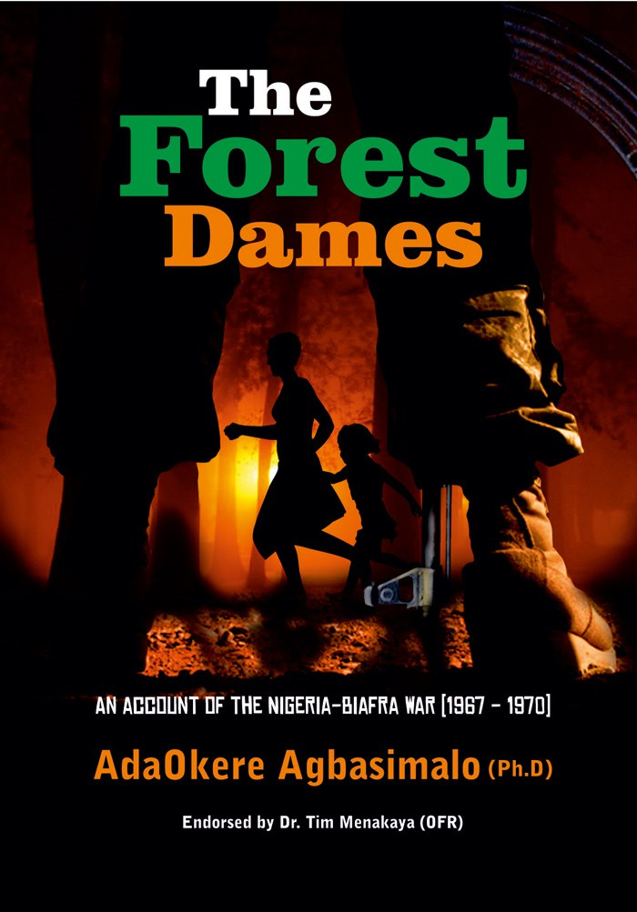 The Forest Dames