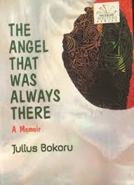 The Angel that was Always There: A Memoir