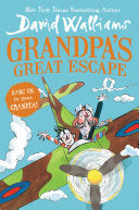 David Williams - Grandpa's Great Escape