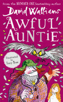 David Williams - Awful Auntie