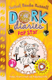 Dork Diaries Pop Star