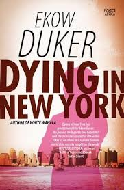 Dying In New York