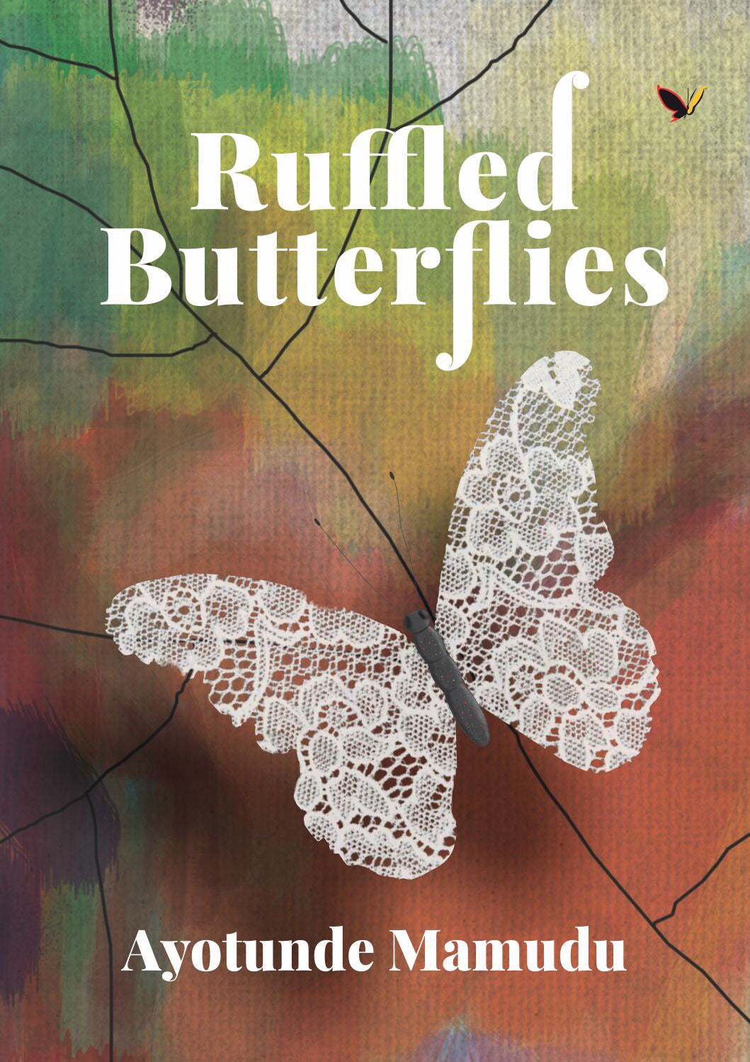 Ruffled Butterflies