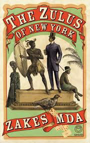 The Zulus Of New York