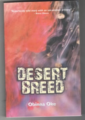 Desert Breed