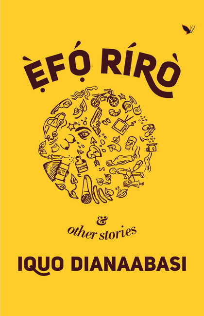 Efo Riro And Other Stories