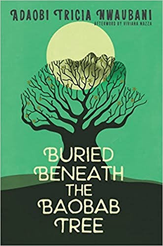 Buried Beneath The Baobab Tree Hardback