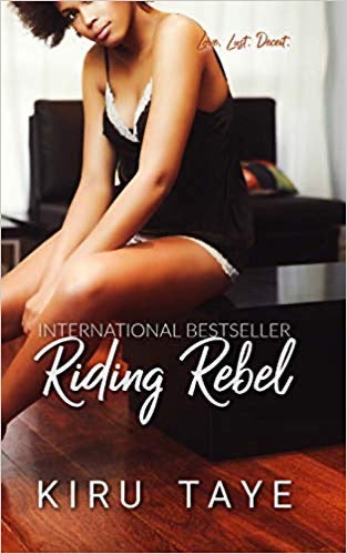 Riding Rebel