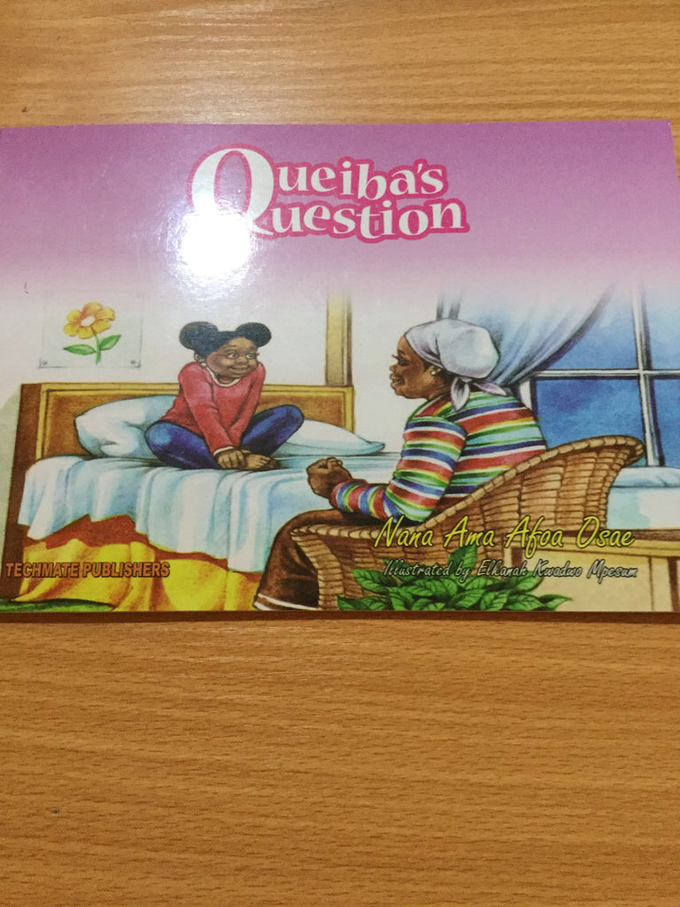 Queiba's Question