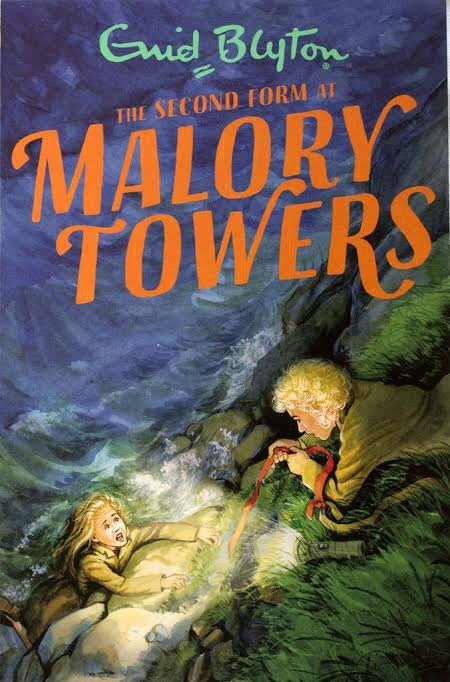 The Second Form At Malory Towers