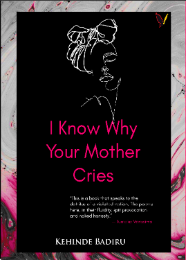 I Know Why Your Mother Cries