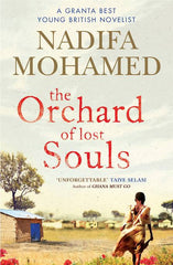 The Orchard Of Lost Soul