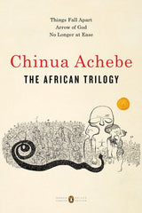 The African Trilogy paperback