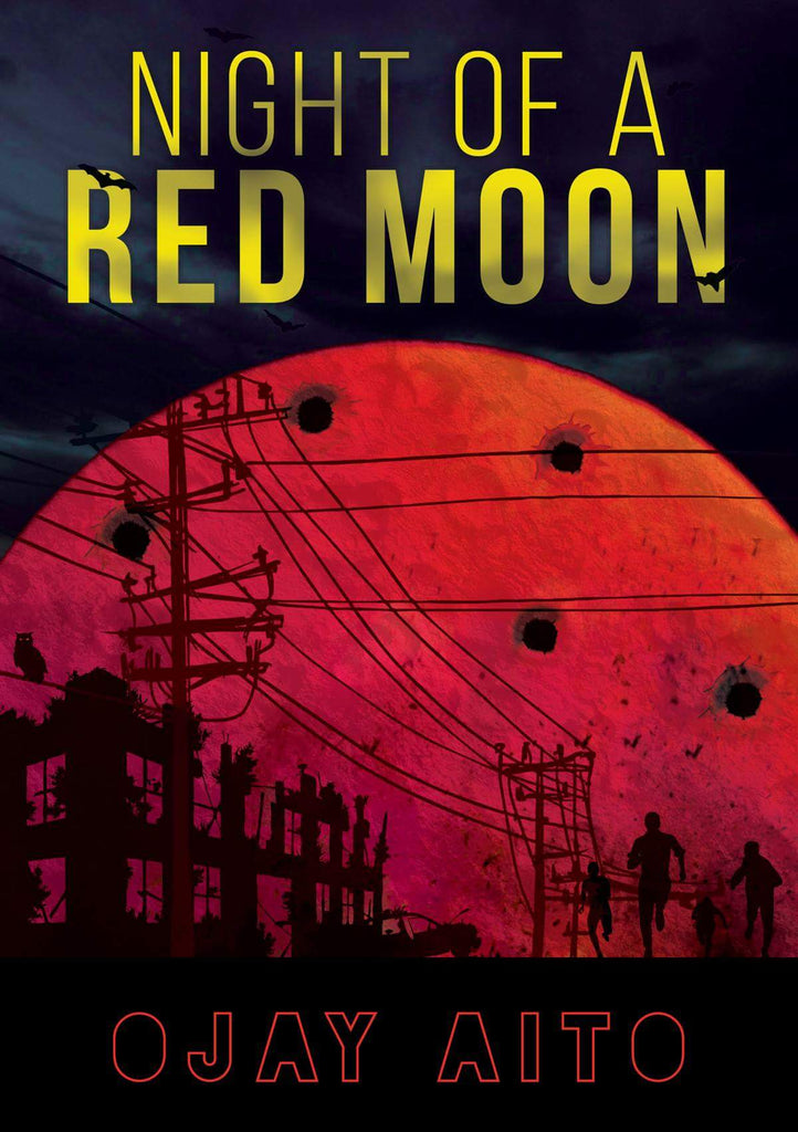 Night of A Red Moon