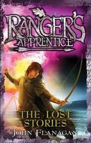 Ranger's Apprentice 11 - The Lost Stories