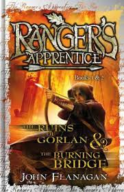 The Ruins of Gorlan & The Burning Bridge (Ranger's Apprentice 1-2)