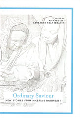 Ordinary Saviour