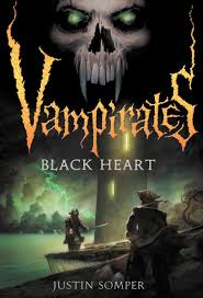 Vampirate Black Heart