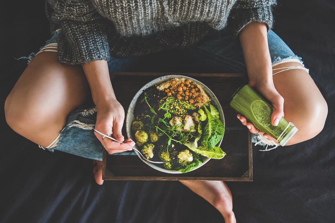 Are vegan diets really that healthy?