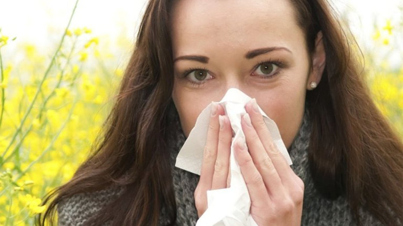 4 Foods that can Soothe your Hay Fever Symptoms