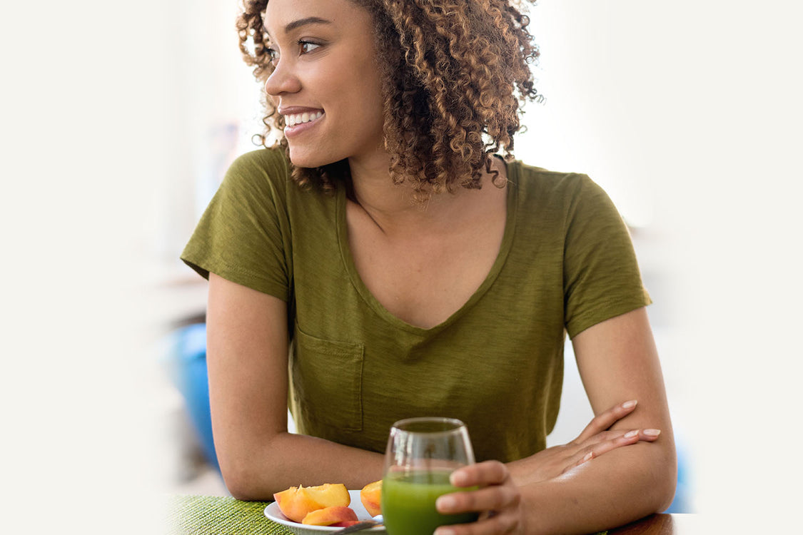 Digestive wellbeing: the foundation of good health