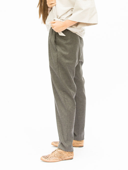 MS-519P Wool Pants