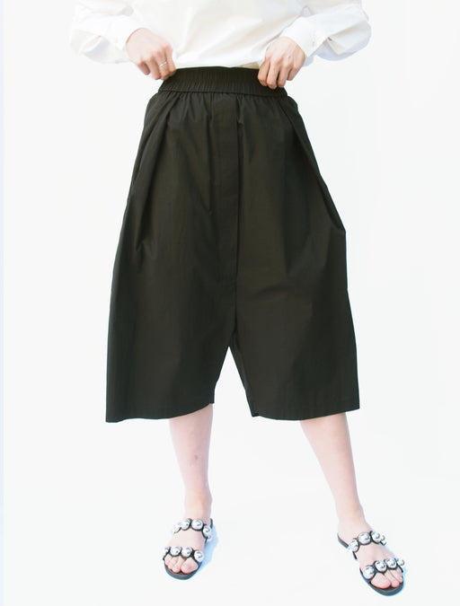 MS-556P BAGGY SHORTS